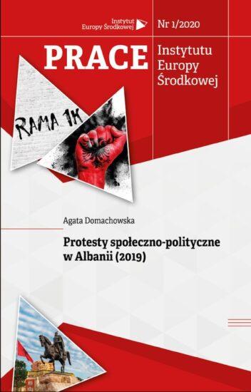 Protesty społeczno-polityczne w Albanii (2019)