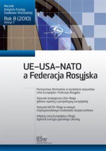 Partnerstwo Wschodnie w kontekście stosunków Unia Europejska – Federacja Rosyjska (en translation)