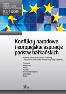Integracja Macedonii z Unią Europejską – przebieg, perspektywy i wyzwania (en translation)