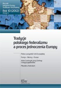 Piłsudski a federalizm