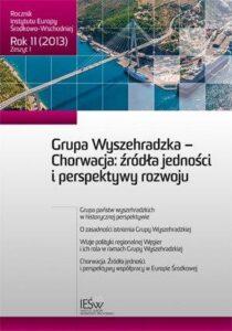 Chorwacja, Czechy, Polska, Słowacja i Węgry – grupa państw wyszehradzkich w historycznej perspektywie
