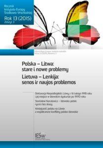 Stanisław Narutowicz – litewsko-polski rycerz bez skazy (en translation)