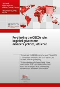Irrelevant or transformative power? The OECD DAC and foreign aid policies in Central and Eastern Europe