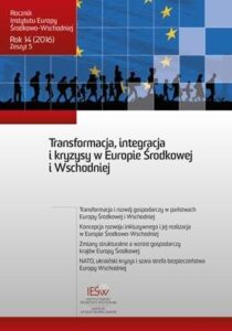 The European Union and Eastern Partnership: Crises and Strategic Assessment (en translation)