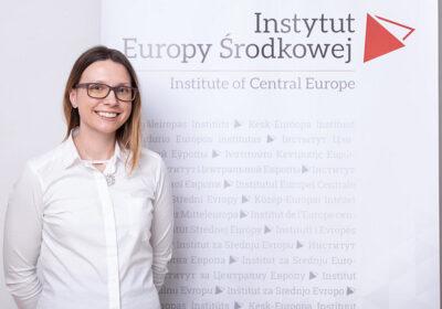 dr Aleksandra Kuczyńska-Zonik