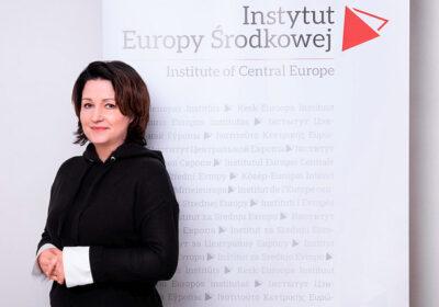 Anna Paprocka