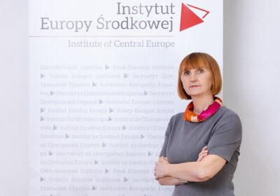 dr hab. Beata Surmacz