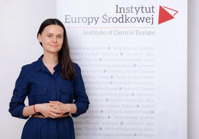 dr Agata Tatarenko