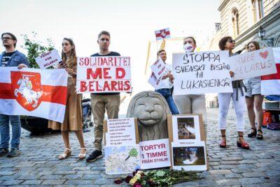 [Zdjęcie: Fredrik Sandberg/TT newsagency/Forum]