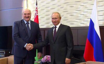 [Zdjęcie: Russian Presidential Press and Information Office/TASS/Forum]