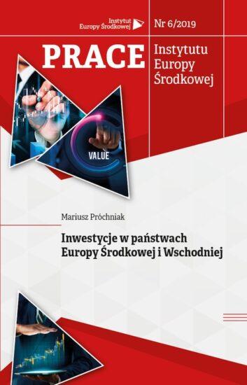 Inwestycje w państwach Europy Środkowej i Wschodniej