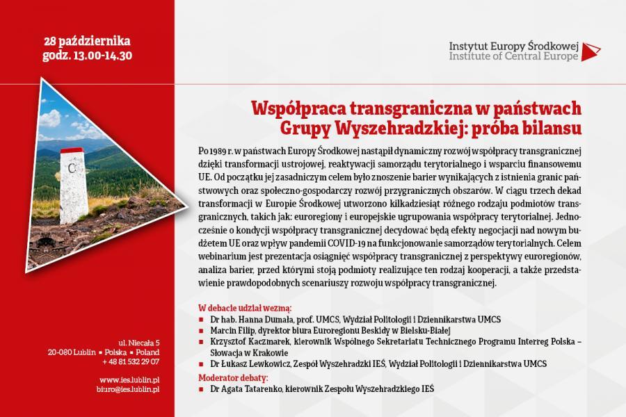 28.10 Wspolpraca transgraniczna w panstwach baner 900x600