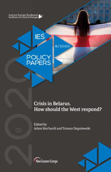 Crisis in Belarus. How should the West respond?