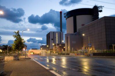 [Zdjęcie: reaktor jądrowy Ringhals w Szwecji, https://powerplants.vattenfall.com/ringhals]