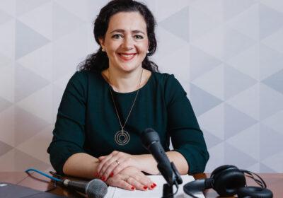 dr Marta Drabczuk
