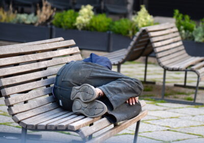 Fot. Ubóstwo w Europie
