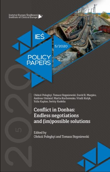 Conflict in Donbas: Endless negotiations and (im)possible solutions