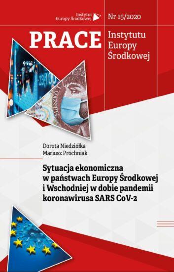 Sytuacja ekonomiczna w państwach Europy Środkowej i Wschodniej w dobie pandemii koronawirusa SARS-CoV-2