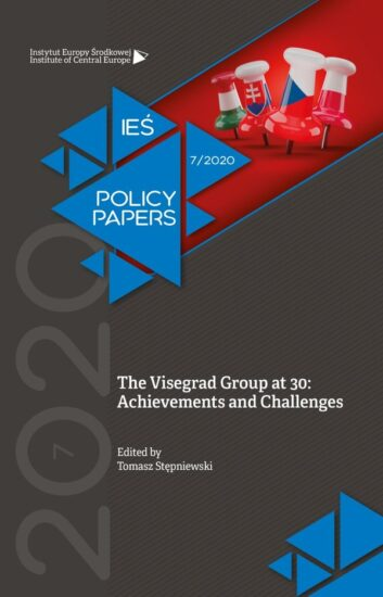 The Visegrad Group at 30: Achievements and Challenges