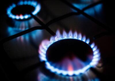 Fot. kuchenka gazowa