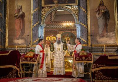 Fot. Patriarcha Porfirije