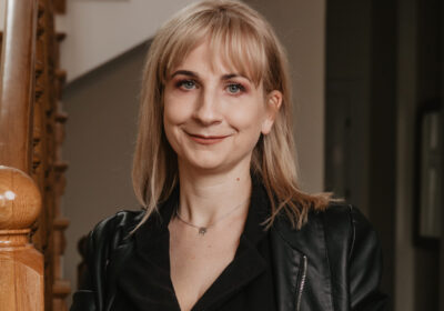 Agata Domańska-Okoń