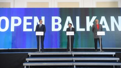 Fot. Open Balkan